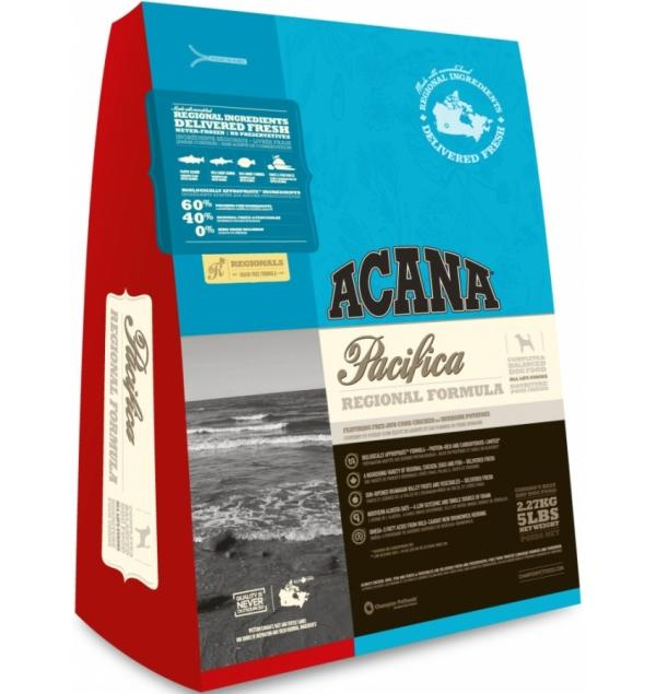 Acana Dog Pacifica 2,27 kg