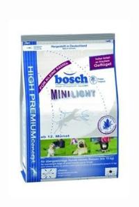 Bosch Dog Adult Mini Light 2,5 kg