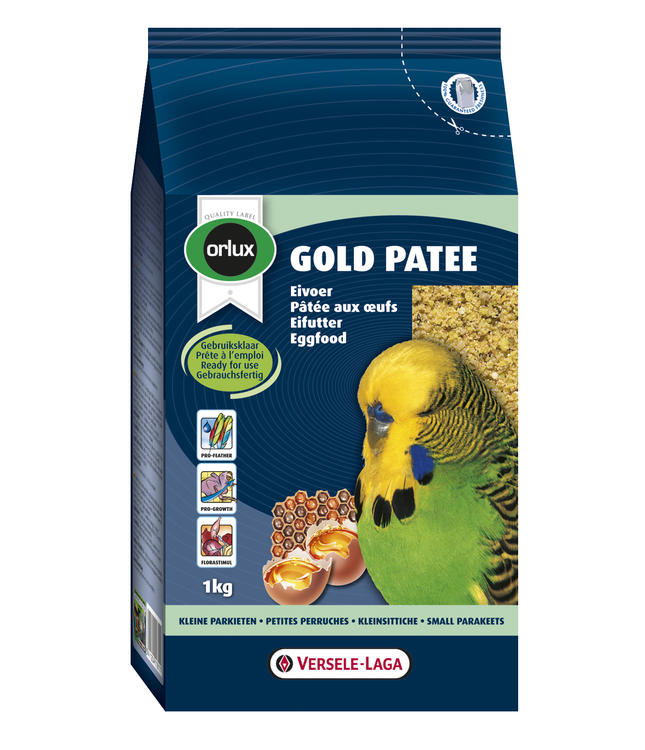 Orlux Gold patee 1kg