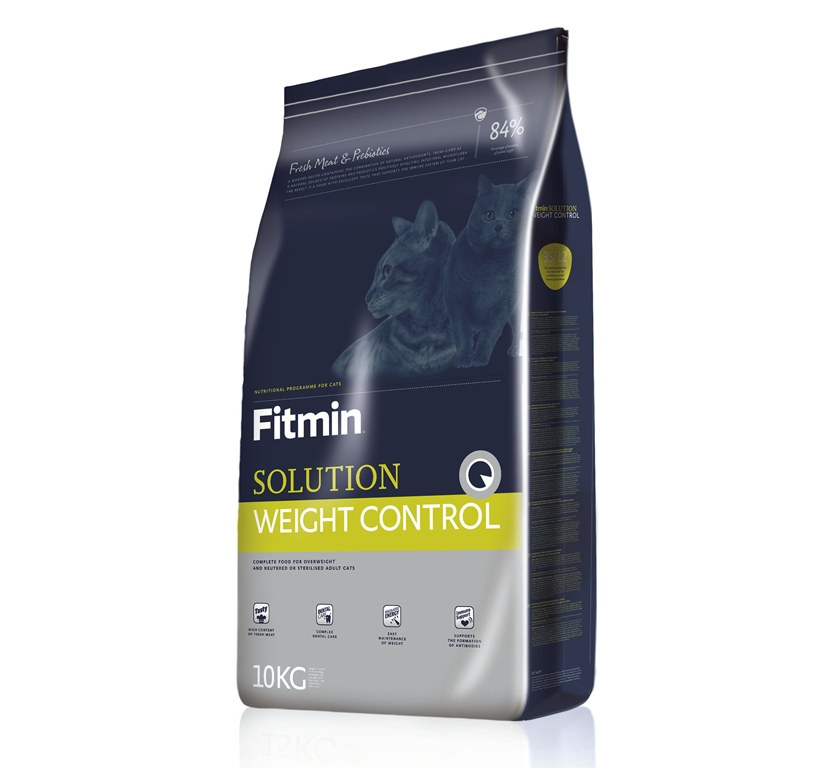 Fitmin Cat Solution Weight Control 2kg