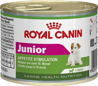 Royal Canin Mini Junior 195g