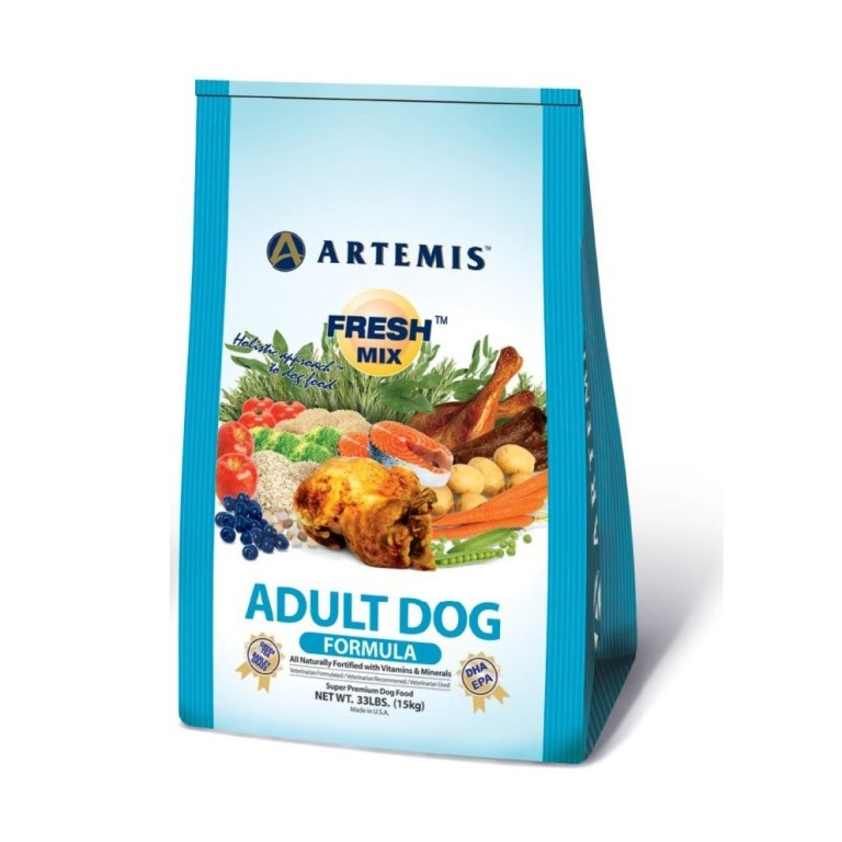 Artemis Fresh Mix Adult Dog 1,8kg