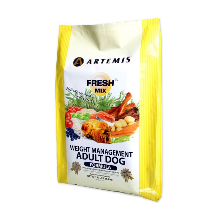 Artemis Fresh Mix Weight Management 1,8kg