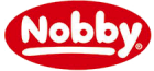 Nobby SOFT GRIP obojek L-XL 50-65cm / 25mm hnědá