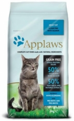 Applaws Cat Ocean Fish & Salmon 6 kg