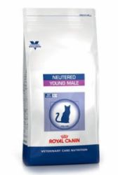 Royal Canin VC Feline Neutered Young Male S/O 3,5kg