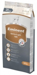 Eminent Dog Senior Light 15kg