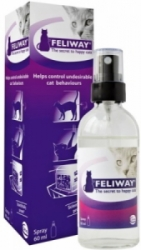 FELIWAY spray kočičí feromon 60ml
