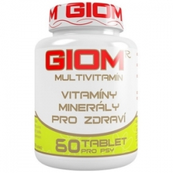 Giom Multivitamin 60 tbl