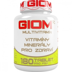 Giom Multivitamin 180 tbl
