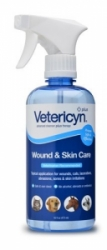 Vetericyn Animals Wound & Skin care 475ml