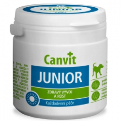 Canvit Junior 230g