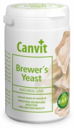 Canvit Natural Line Brewer's Yeast plv 200g