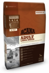 Acana Dog Heritage Adult Large Breed 11,4kg