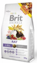 Brit Animals Rat - potkan 300g