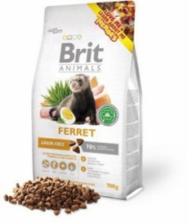 Brit Animals Ferret - fretky 700g