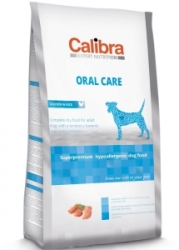 Calibra Dog EN Oral Care 7 kg