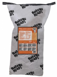BARKING HEADS Chop Lickin' Lamb Large Breed 18kg