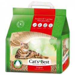 Cats Best Original podestýlka 10l / 4,3kg