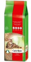 Cats Best Original podestýlka 40l / 17,2kg