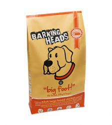 Barking Heads Big Foot Tender Loving Care 12kg