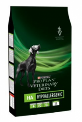 Purina PPVD Canine HA Hypoallergenic 11kg