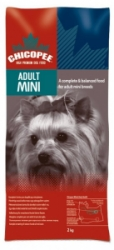 Chicopee Dog Dry Adult Mini 2kg