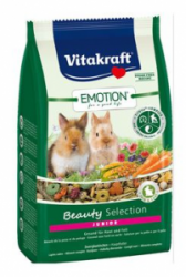Vitakraft Rodent Rabbit Emotion for kids 600g