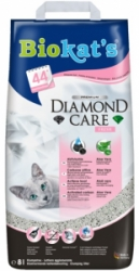 Biokats Diamond Care Fresh podestýlka 8l
