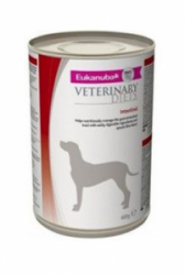 Eukanuba VD Dog konzerva Intestinal 400g