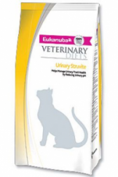 Eukanuba VD Cat Struvite Urinary 1,5kg