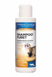 Francodex Šampon fretka 100ml
