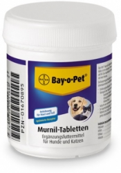 Bay-o-Pet Murnil tablety 64g