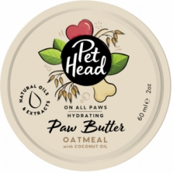 Pet Head On All Paws Paw Butter 60ml