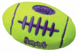 Kong AirDog Football Medium tenisová hračka 13,5cm
