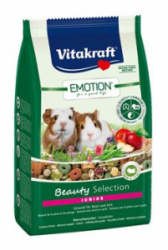 Vitakraft Rodent Guinea pig Emot.beauty jun. 600g