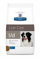 Hill's Canine L/D Dry 12kg
