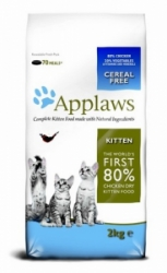 Applaws Kitten Chicken 7,5kg