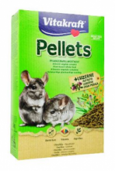 Vitakraft Rodent Chinchilla Pellets 1kg