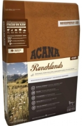 Acana Cat Regionals Ranchlands 340g