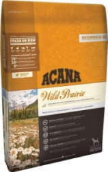 Acana Dog Wild Prarie Regionals 6 kg