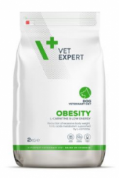 VetExpert VD 4T Obesity Dog 2kg