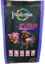 Artemis Fresh Mix Small Breed ALS 1,8 kg