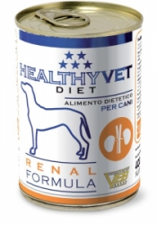 HEALTHYVET DIET dog Renal 400g