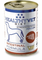 HEALTHYVET DIET dog Intestinal 400g