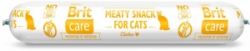 Brit Care Cat Meaty Snack Sausage Chicken 80g