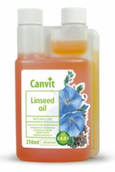Canvit Linseed oil 250ml