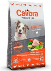 Calibra Dog Premium Line Energy 3kg