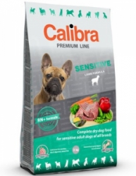 Calibra Dog Premium Line Sensitive 3kg