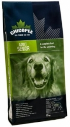 Chicopee Dog Dry Senior 2kg